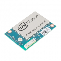 Intel® Edison Module EDI2.SPON.AL.S (IoT)
