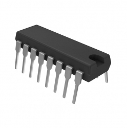 Shift Register 8-Bit - SN74HC595N