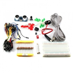 Devobox Kit for Arduino UNO (Beginner)