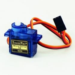 Servo Micro Motor 9G SG90