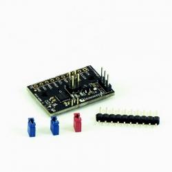 Innoesys Accelerometer MPU-6050 Breakout+