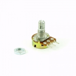 Potentiometer B1K, 15mm