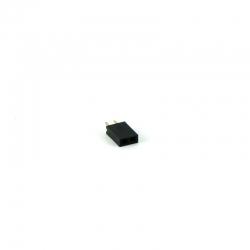 PCB Header 1x2p 2.54mm