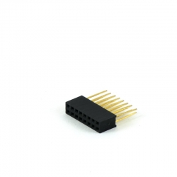 pcb-header-2x8-254mm-stackable