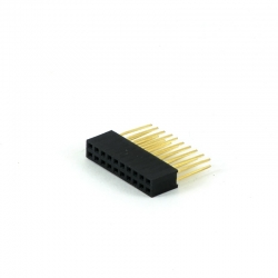pcb-header-2x10-254mm-stackable