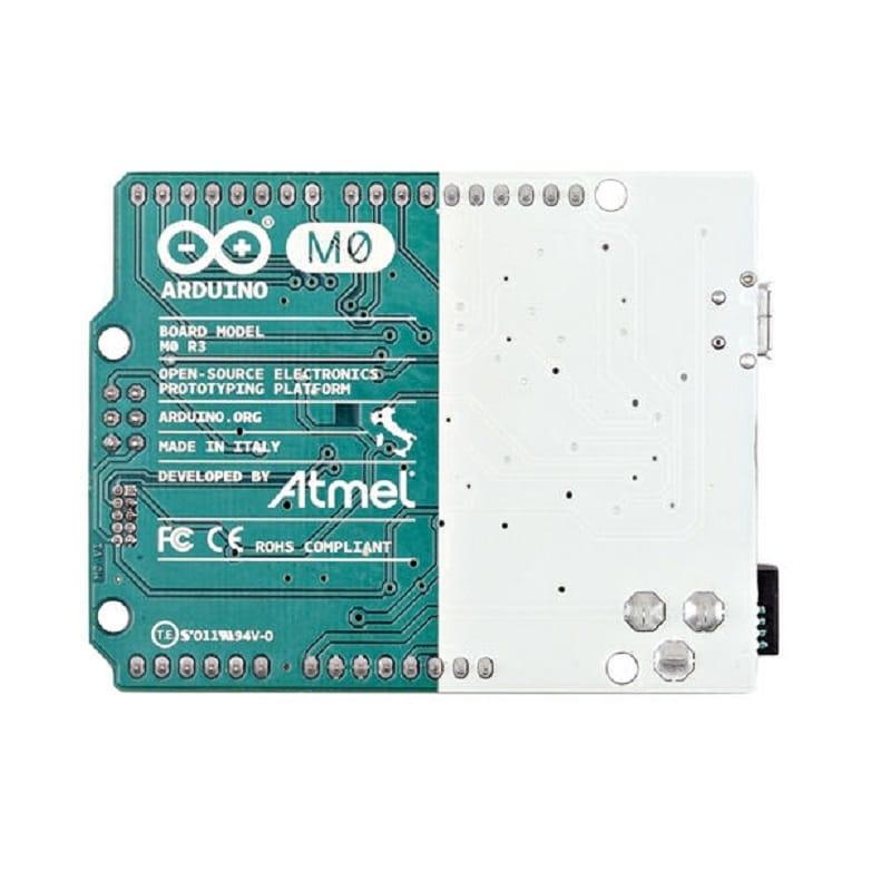 Arduino M0 (zero) - Devobox