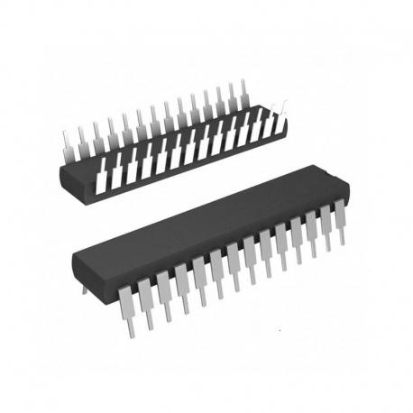 ATmega328P-PU with Arduino UNO bootloader - Devobox