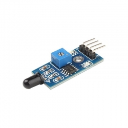 Flame Detection Sensor (for Arduino)