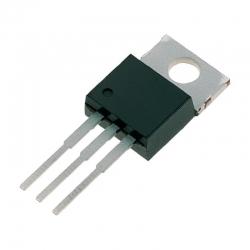 Voltage stabilizer L7805CV
