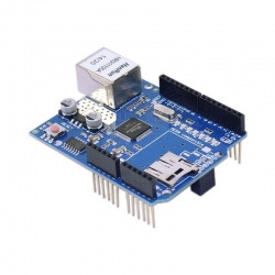 Ethernet Shield W5100 (Arduino Compatible)