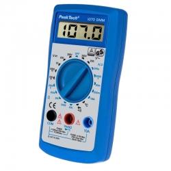 PEAKTECH 1070 Digital multimeter