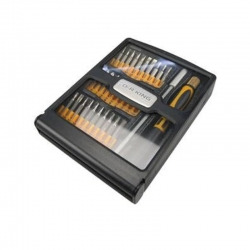 Precision Screwdriver Set, 32 pcs