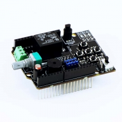 Innoesys Educational Shield for Arduino
