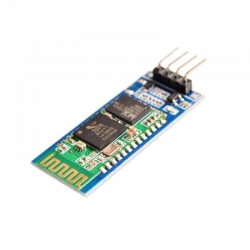 HC-06 Serial Bluetooth module (for Arduino)
