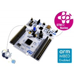 NUCLEO-64 STM32F446RE