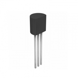 LM335Z Precision Temperature Sensor TO-92
