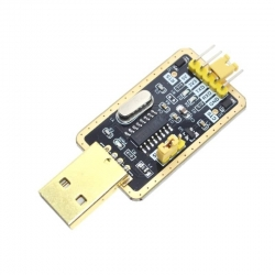 USB to TTL CH340 Serial Breakout