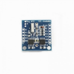 Tiny RTC Module DS1307 (for Arduino)