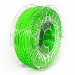 Devil Filament PLA 1.75mm 0.33Kg Light Green