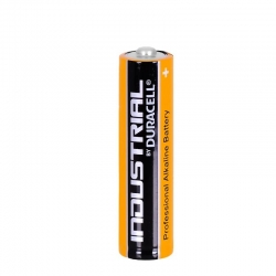 Duracell Battery INDUSTRIAL, 1.5V, AAA (1pcs)