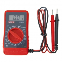UNI-T Pocket Size Digital Multimeter UT20B