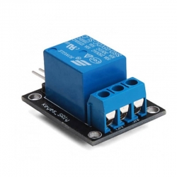 5V Relay Module KY-019 (for arduino)
