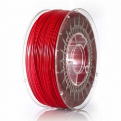 Devil Filament PET-G 1.75mm 0.33Kg Red