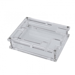 Plexiglass Case for Arduino UNO