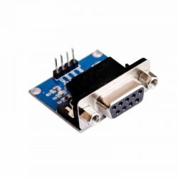 MAX3232 RS232 to TTL Serial Module DB9 Connector