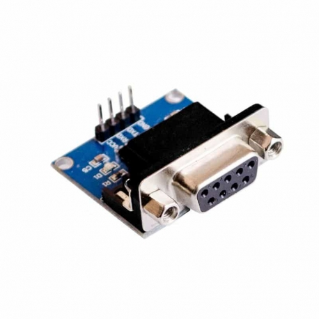 max232-rs232-to-ttl-serial-module-db9-connector