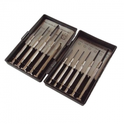 Precision Screwdrivers Set (11pcs)
