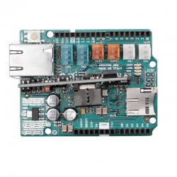 Arduino Etherner Shield 2