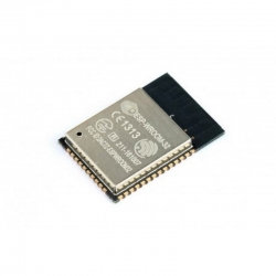 ESP-WROOM-32 Wifi & Bluetooth Module