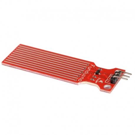 Water Level Sensor for Arduino - Devobox