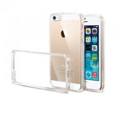 Back Case Ultra Slim 0.3mm iPhone 5/5S/SE Transparent