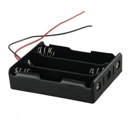 battery-holder-3x18650-with-cables