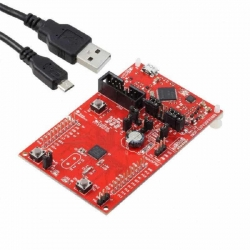 msp-exp430fr5969-usb-launchpad-evaluation-kit
