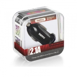remax-car-charger-rcc-101-1xusb-21a-black