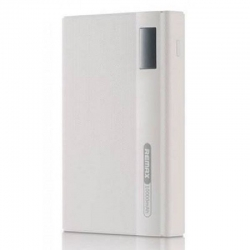 REMAX Power Bank Linon Pro 10000mAh RPP-53 White