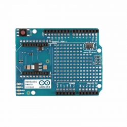 arduino-wireless-proto-shield