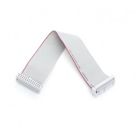 Ribbon Cable 26p for Raspberry Pi GPIO Header