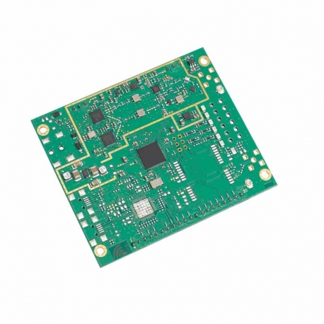 IMST LoRa WAN Concentrator iC880A-SPI - Devobox