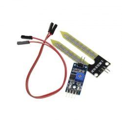 Soil Hygrometer / Moisture Detection Module (for Arduino)