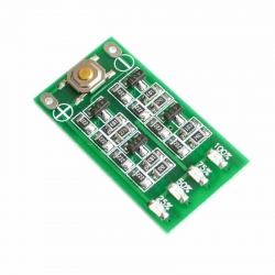 Lithium Battery Capacity Indicator Module 3S 12.6V