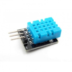 DHT11 Module (Digital Humidity & Temperature Sensor)