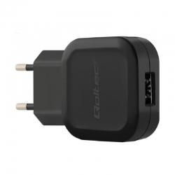Qoltec Power Adapter 5V 2.4A 1xUSB 12W