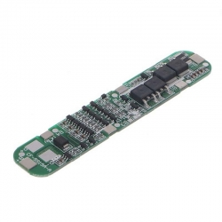 BMS 5S 15A Li-ion Battery Protection Board