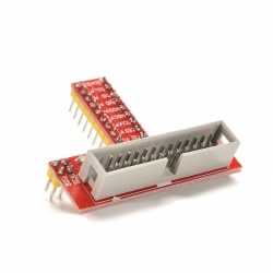 Raspberry Pi GPIO extension board V3.0