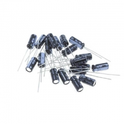 Devobox Capacitor Kit (Lite)
