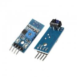 TCRT5000 Infrared Sensor Module - Line Track
